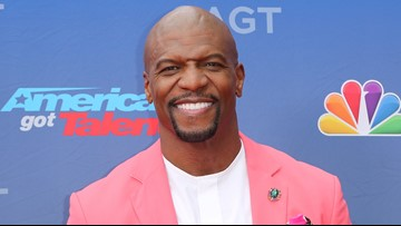 Terry Crews wants to play Ariel's dad in 'The Little Mermaid'
