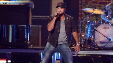 Luke Bryan's 'Proud To Be Right Here Tour' coming to Charlotte
