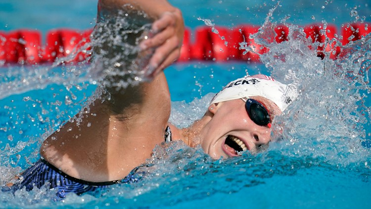 US Olympic Swimming Trials: How to watch, full schedule