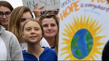 Greta Thunberg to join Charlotte climate strike Friday