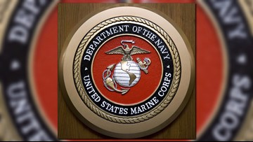 Marine at Quantico Base tests positive for coronavirus, military officials say