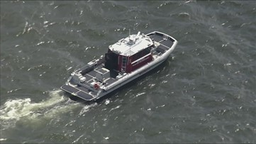 2 Kennedy family members missing after canoe trip near Annapolis