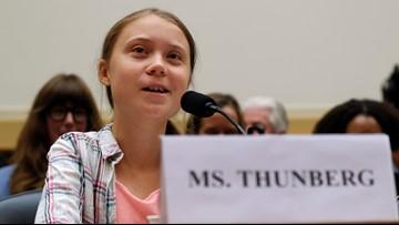 Climate activist Greta Thunberg wins 'Alternative Nobel'