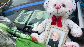 'A true hero' | Newport News police mourn, honor officer killed after being dragged by car