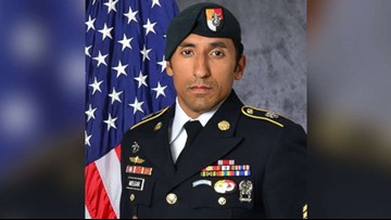 Hearing continued for two Navy SEALs, two Marines charged in 2017 murder of Army Green Beret
