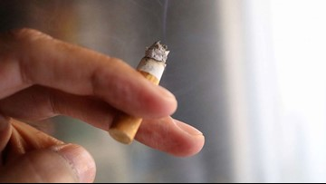 Virginia raising tobacco purchasing age to 21 on July 1