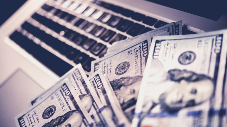 FBI: South Carolinians 60+ lost more than $10M to cybercriminals in 2020