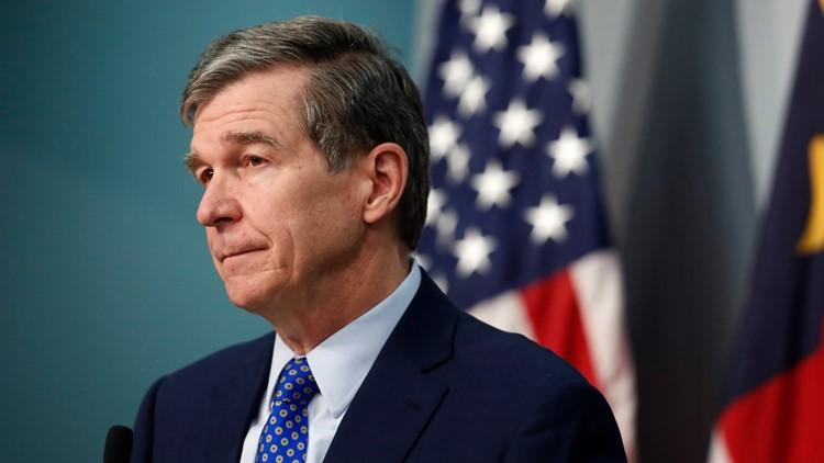 Bill seeking to limit NC governor emergency powers advances