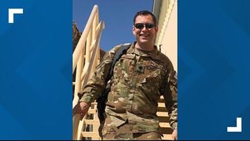 Langley-based airman killed in Afghanistan crash