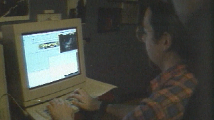 13News Now Vault: 30 years of the World Wide Web
