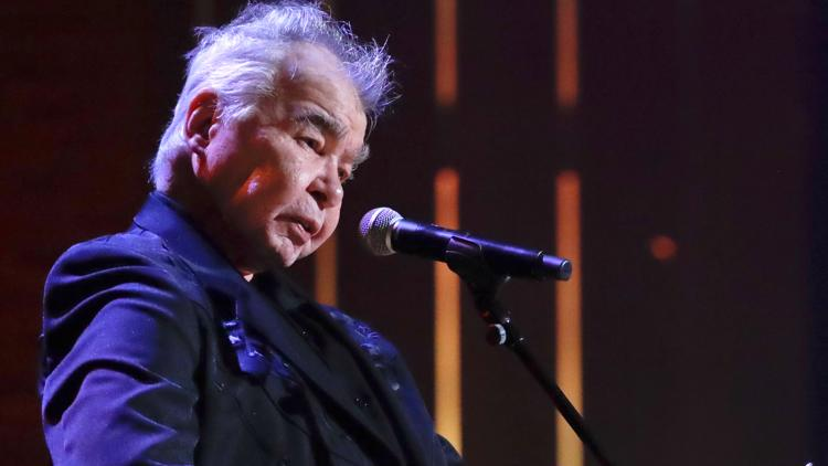 Singer, songwriter John Prine dies at 73
