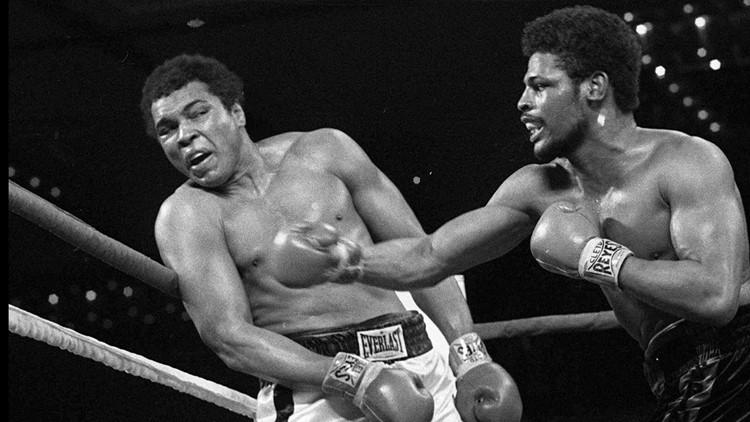 Breaking Barriers | Muhammad Ali