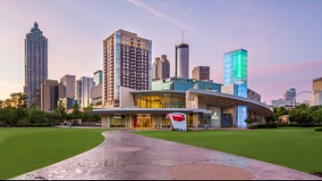 World of Coca-Cola offering free admission for 100th anniversary of being a public company