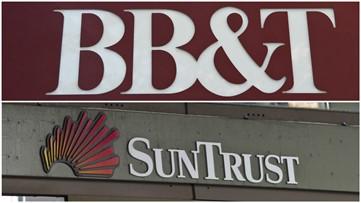 SunTrust, BB&T to merge in $66 billion deal; will form Charlotte headquarters