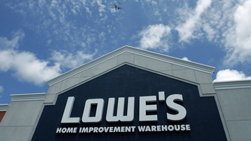 Lowe's to hire more than 400 seasonal employees in Charlotte area