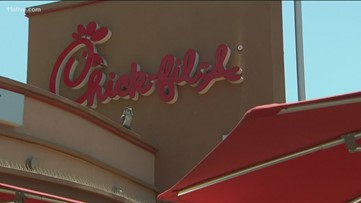 Chick-Fil-A won't be open at the Super Bowl 2019