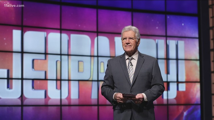 Watch Jeopardy! Thursday at 12:30 p.m.