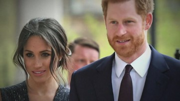 Duke and Duchess of Sussex to 'step back' from Royal Family duties