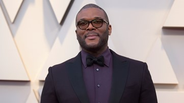 'What the hell this water do, cure cancer?': Tyler Perry complains about $9 bottled water