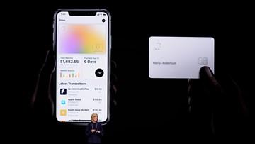 Apple Card sex discrimination allegation under investigation